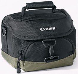 Canon 100EG fotóstáska (kicsi)