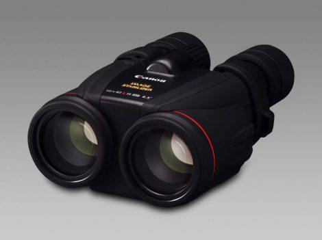 Canon 10x42 L IS WP távcső