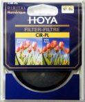 Hoya Pro1D Digital Polarizing CPL Filter 55mm