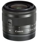Canon EF-M 15-45mm / 3.5-6.3 IS STM (Graphite)
