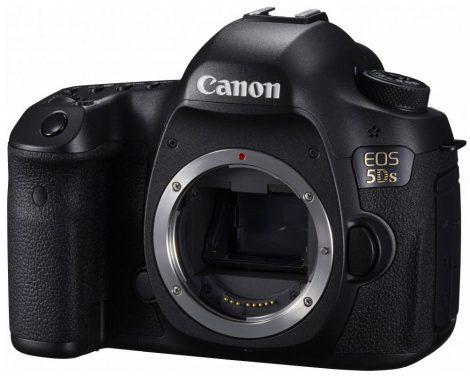 Canon EOS 5Ds váz - 3 év garanciával** + ajándék*