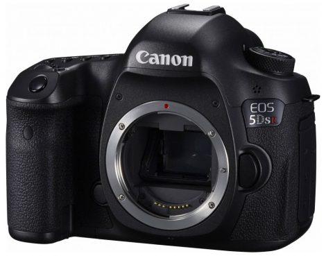 Canon EOS 5Ds R váz - 3 év garanciával**
