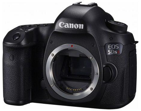 Canon EOS 5Ds R váz - 3 év garanciával** + ajándék*