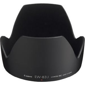 Canon EW-83J napellenző