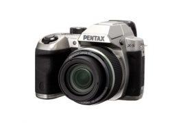Pentax X-5 (ezüst)