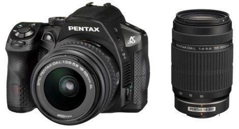 Pentax K-30 + DA L 18-55mm /3.5-5.6 + DA L 55-300mm / 4-5.8