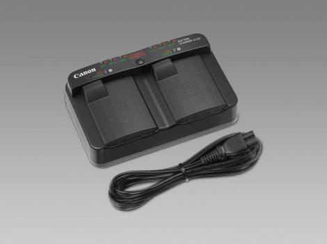 Canon LC-E4 akkumulátor töltő