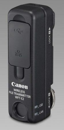 Canon WFT-E2/E2A (Wi-Fi) vezeték nélküli adó