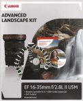 Canon EF 16-35mm /2.8 L II USM Landscape KIT