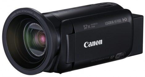 Canon LEGRIA HF R88 + (WA-H43) (Wi-Fi + NFC)