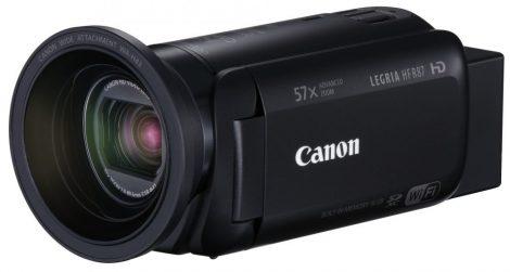 Canon LEGRIA HF R87 + (WA-H43) (Wi-Fi + NFC)