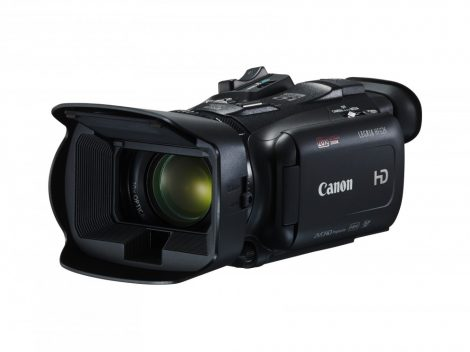 Canon LEGRIA HF G26 videokamera