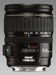 Canon EF 28-135mm / 3.5-5.6 IS USM
