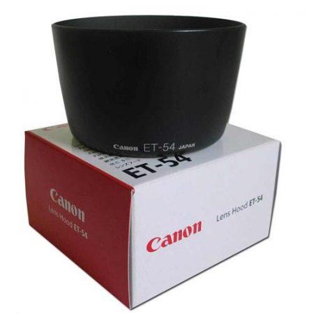 Canon ET-54 napellenző (for EF 55-200/4.5-5.6 + EF 80-200/4.5-5.6)
