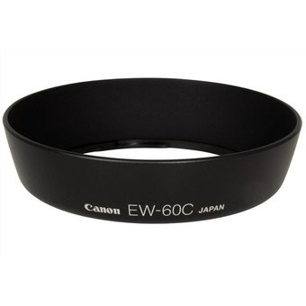 Canon EW-60C napellenző (for 5x lens)
