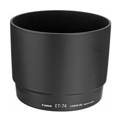 Canon ET-74 napellenző (for EF 70-200/4 L IS USM + EF 70-200/4 L USM)