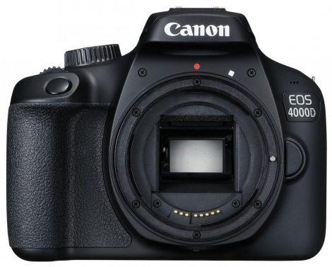 Canon EOS 4000D váz