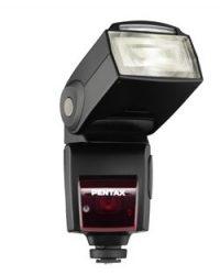 Pentax AF 540 FGZ vaku