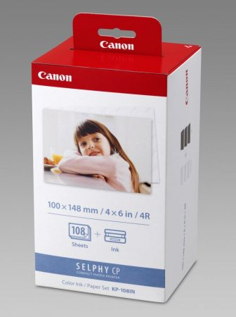 Canon KP-108IN (100*148mm)