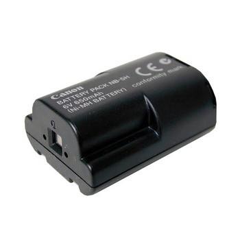 Canon NB-5H akkumulátor