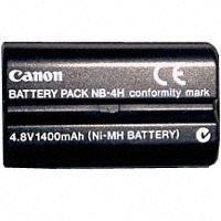 Canon NB-4H akkumulátor