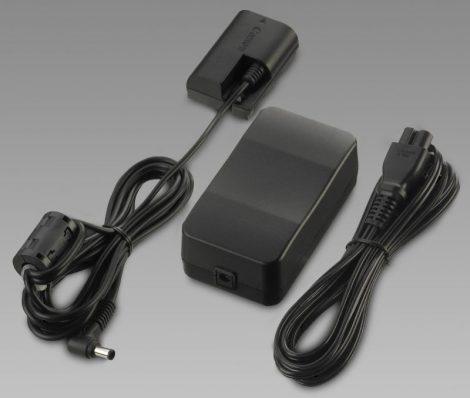 Canon ACK-E6 hálózati egység + adapter