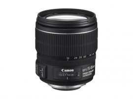 Canon EF-S 15-85mm / 3.5-5.6 IS USM