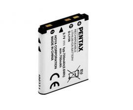 Pentax D-LI108 akkumulátor