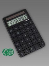 Canon X mark 1 számológép (fekete)