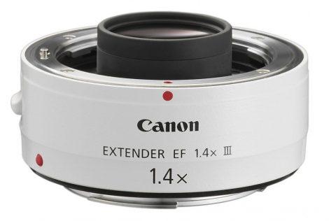 Canon Extender EF 1.4x mark III