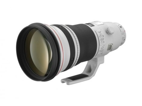 Canon EF 400mm / 2.8 L IS USM mark II