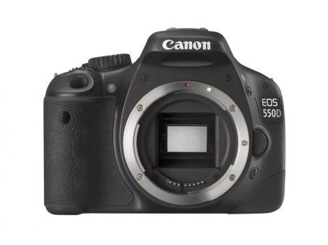 Canon EOS 550D (váz)