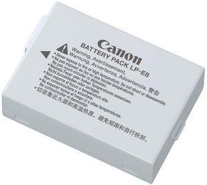 Canon LP-E8 akkumulátor