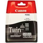 """Canon PGI-525PGBK """"Twin pack"""" (2db)"""