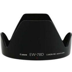 Canon EW-78D napellenző