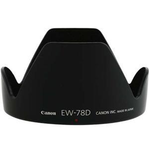 Canon EW-78D napellenző (for EF-S 18-200 + EF 28-200)