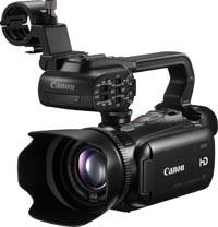 Canon XA10 Professzionális videokamera