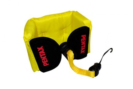 Pentax Floating strap