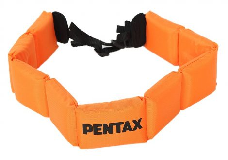 Pentax Floating strap (for Binoculars)