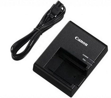 Canon LC-E10 akkumulátor töltő