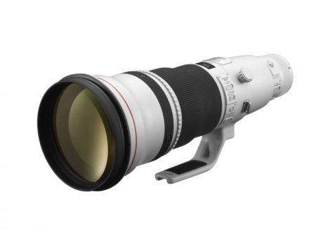 Canon EF 600mm / 4,0 L IS USM mark II - 3 év garanciával**