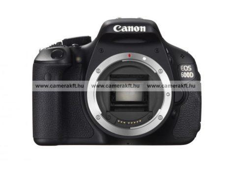 Canon EOS 600D (váz)