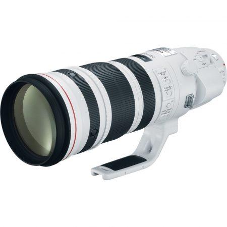 Canon EF 200-400mm / 4.0 L IS USM (extender 1.4x) - 3 év garanciával**