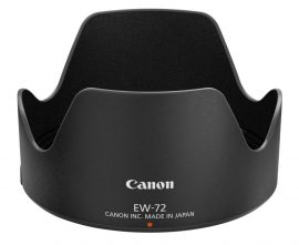 Canon EW-72 napellenző