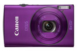 Canon Ixus 230HS (6 színben) (lila)