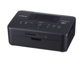 Canon SELPHY CP900 (Wi-Fi) (fekete)