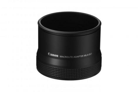 Canon MLA-DC1 (Macro Light Adapter)