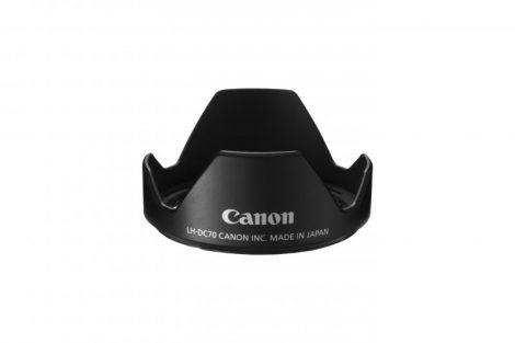 Canon LH-DC70 napellenző