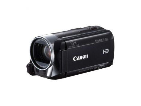 Canon LEGRIA HF R38 (Wi-Fi) (VUK)