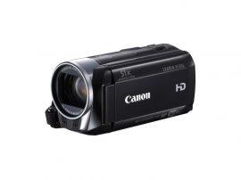 Canon LEGRIA HF R36 (Wi-Fi) (fekete) (VUK)